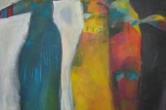 Trilogie - Drei Frauen
