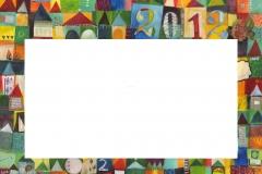 Kalender 2012 - 3 - geschnitten - rahmen
