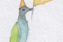 kleiner vogel logo